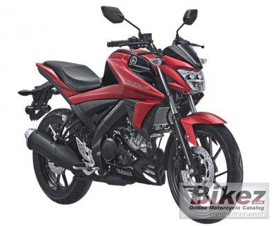 2018 Yamaha Vixion R