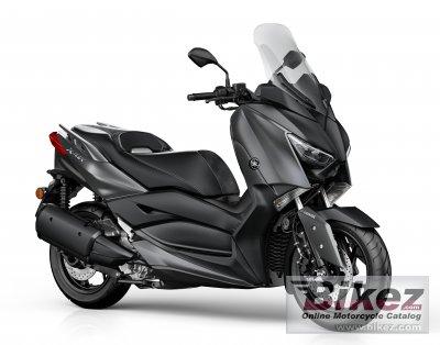 2018 Yamaha X-MAX 300