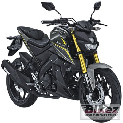 2018 Yamaha Xabre