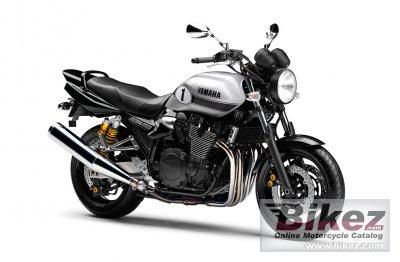 2018 Yamaha XJR1300