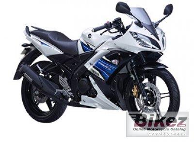 2018 Yamaha YZF-R15s