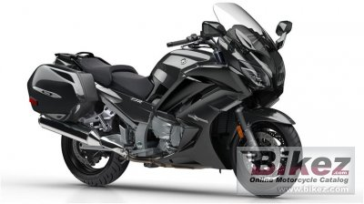 2019 Yamaha FJR1300A