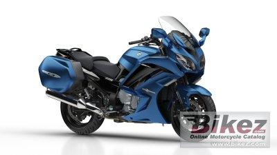 2019 Yamaha FJR1300AE