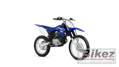 2019 Yamaha TTR125LWE