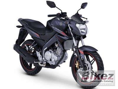 2019 Yamaha Vixion
