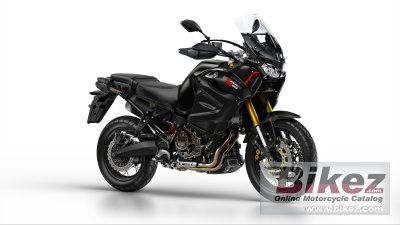 2019 Yamaha Xt1200z Super Tenere Specifications And Pictures