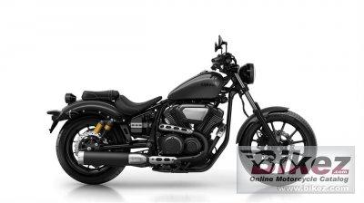 2019 Yamaha XV950R