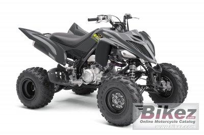 2019 Yamaha YFM700R