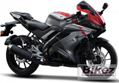 2019 Yamaha YZF R15