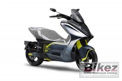 2020 Yamaha E01 Genesis