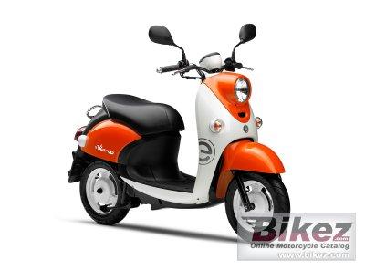 2020 Yamaha eVino