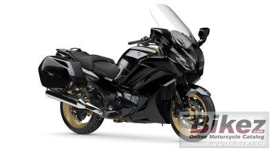 2020 Yamaha FJR1300A