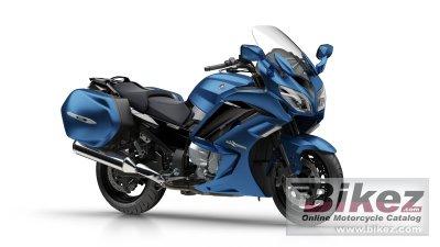 2020 Yamaha FJR1300AE