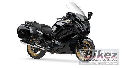 2020 Yamaha FJR1300AS