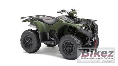 2020 Yamaha Kodiak 450 EPS DL