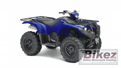 2020 Yamaha Kodiak 450 EPS