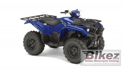 2020 Yamaha Kodiak 700 EPS