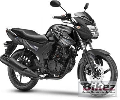 2020 Yamaha SZ