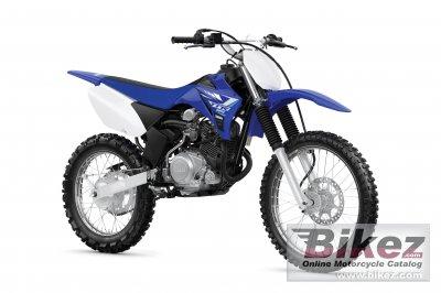 2020 Yamaha TT-R125LE