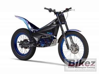 2020 Yamaha TY-E