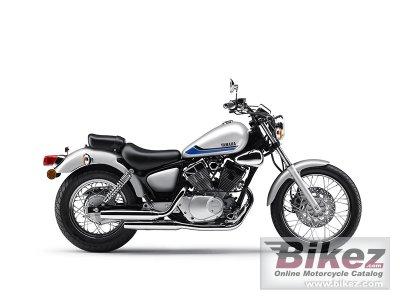 2020 Yamaha XV250