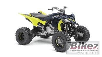 2020 Yamaha YFM700R