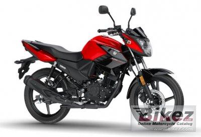 2020 Yamaha YS125