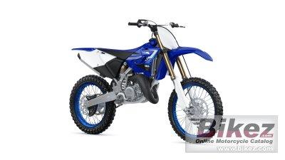2020 Yamaha YZ125