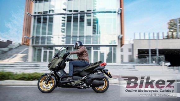 2021 Yamaha XMAX 300 Tech MAX
