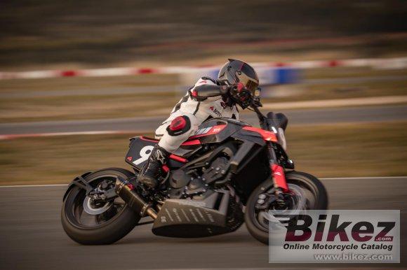 2021 Yamaha XR9 Carbona