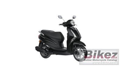 2021 Yamaha Delight