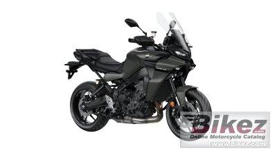 2021 Yamaha Tracer 9