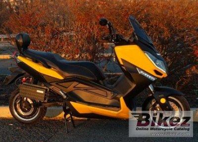 2020 ZEV S15000 LR