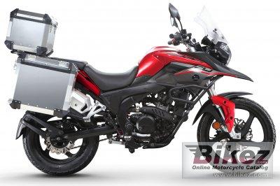 2021 Zongshen RX3 Standard