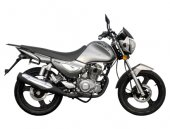 2013 Zontes Monster 125 photo